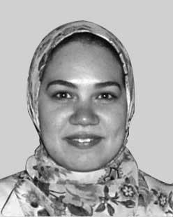 Maha Ahmed Abass