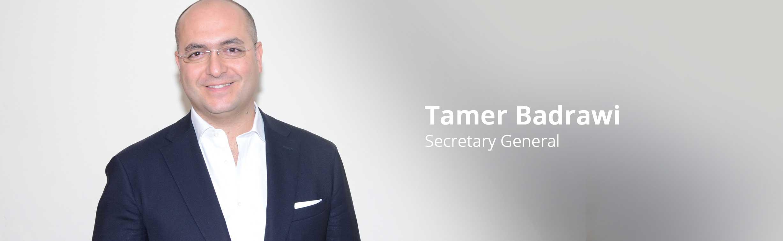 Tamer Badrawy